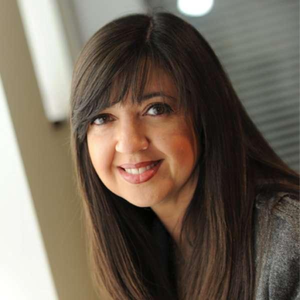 Sandra Berns Centric HR
