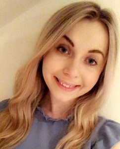 Amy Richardson - Centric HR