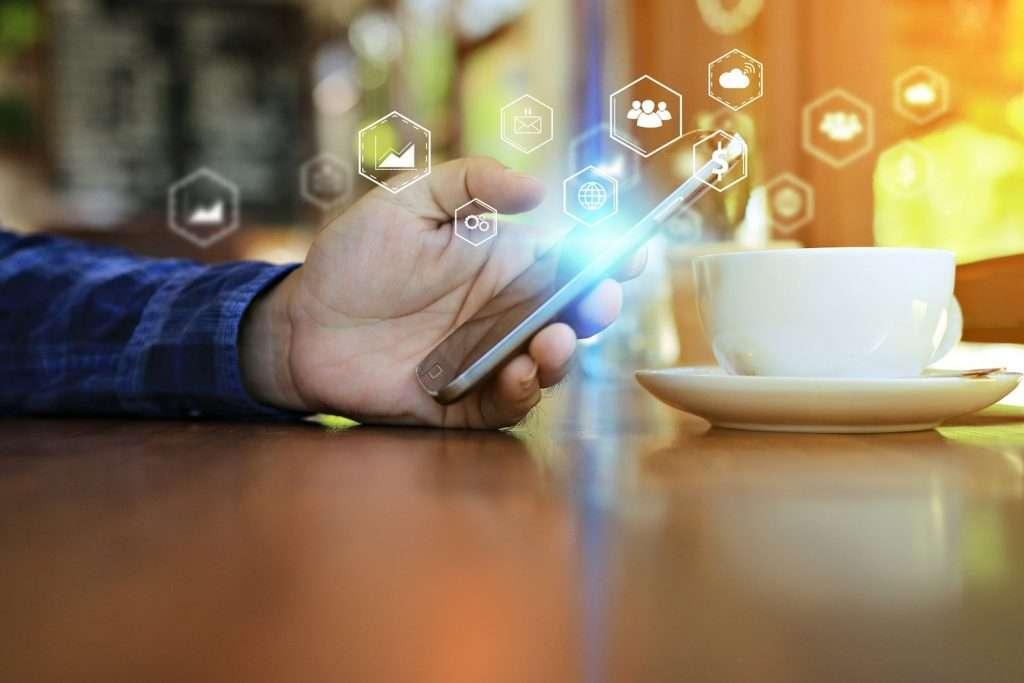 Social Media - Centric HR