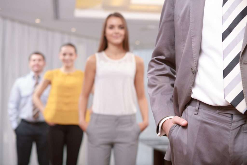 Office dress codes for modern times