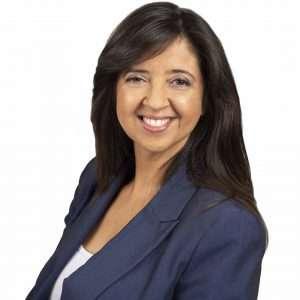 Sandra Berns, Owner, Centric HR