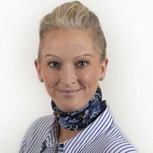 Sarah Bailey, HR Associate Consultant, Centric HR