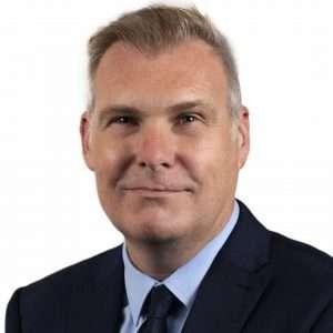 Steve Berns, Sales and Marketing Director, Centric HR