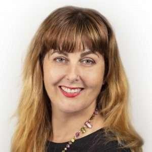 Sue Green, HR Associate Consultant, Centric HR