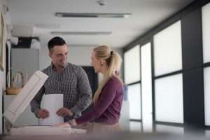 Relationships in the workplace