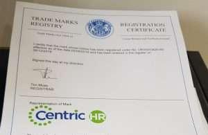 Centric HR Trademark