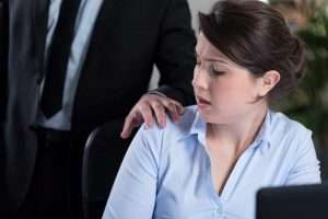 Sexual harassment...a need for change - Centric HR