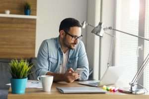 Working from home - Centric HR