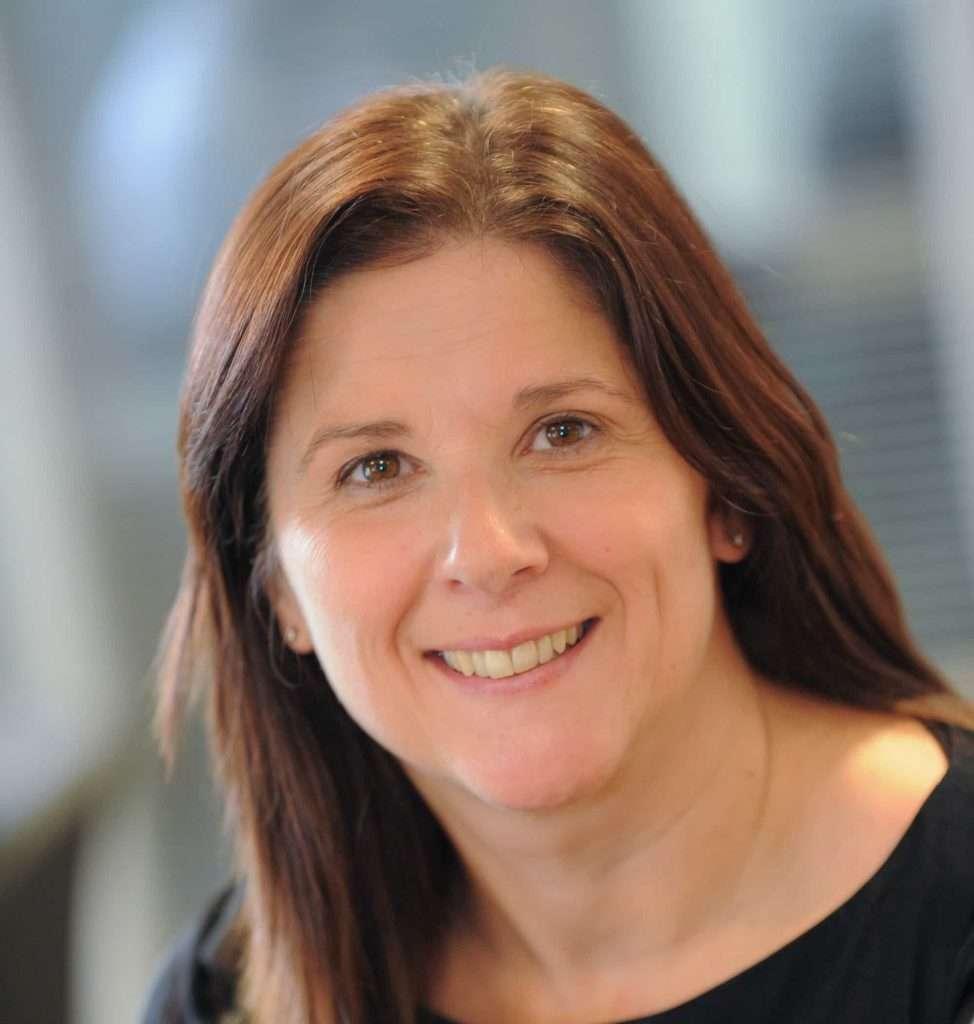 Helen Watkins MCIPD - Centric HR