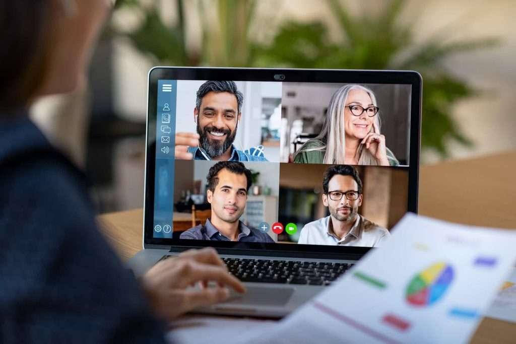 Keeping your workforce engaged during Covid-19 - Centric HR