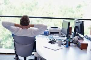 A return to work challenge for HR managers - Centric HR