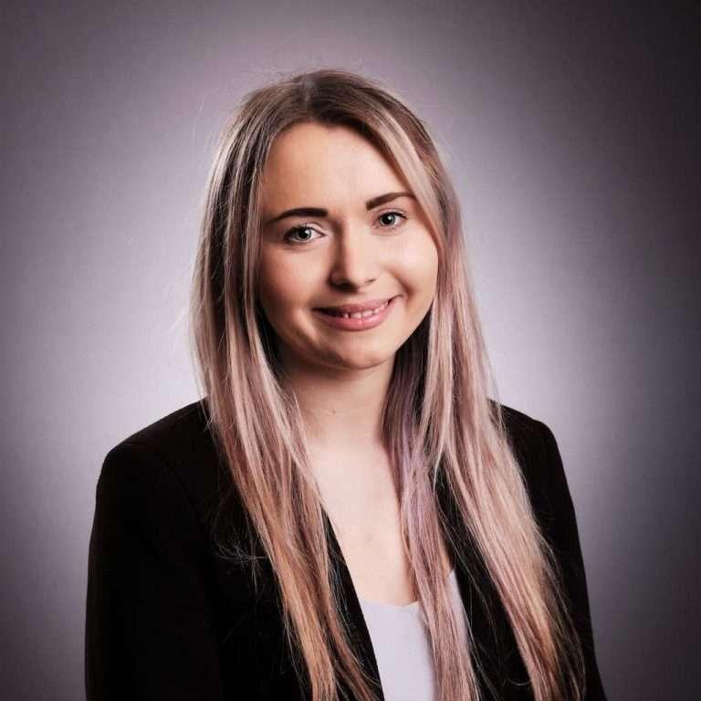 Amy Richardson Centric HR