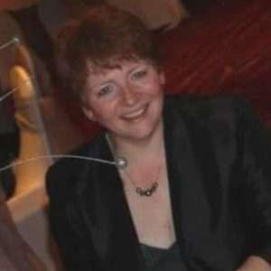 Deb Parry - Centric HR
