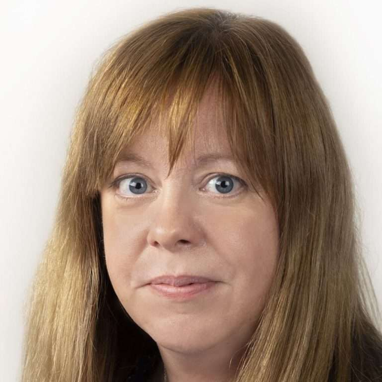 Margaret Jolley - Centric HR