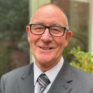 John Morrall HR Consultant - Centric HR
