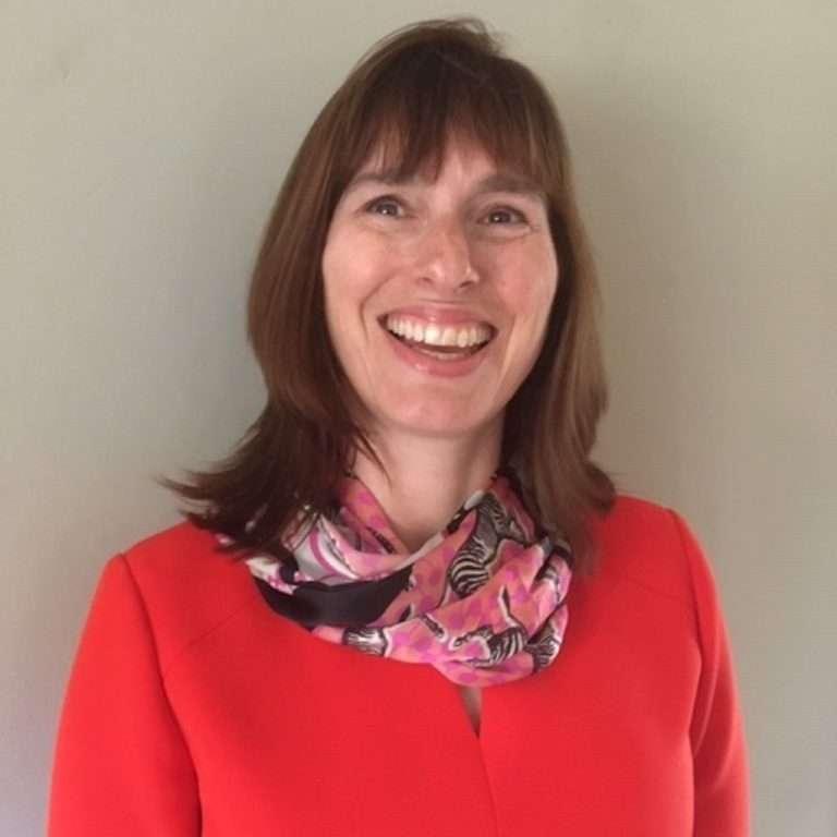 Sarah Marrow HR Consultant - Centric HR