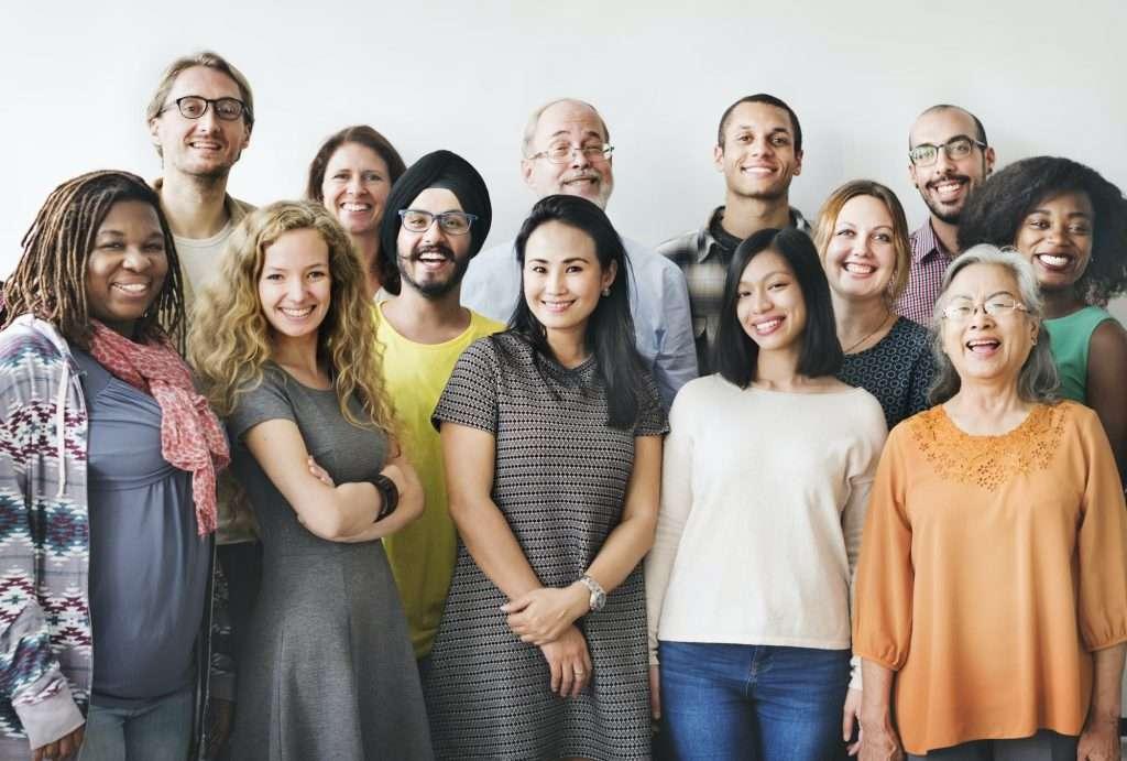Workplace diversity - Centric HR