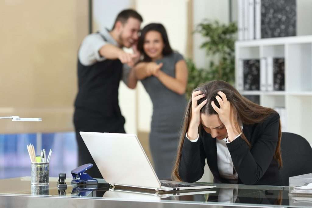 Bullying at work - Centric HR