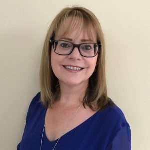 Caroline Marshall - Centric HR
