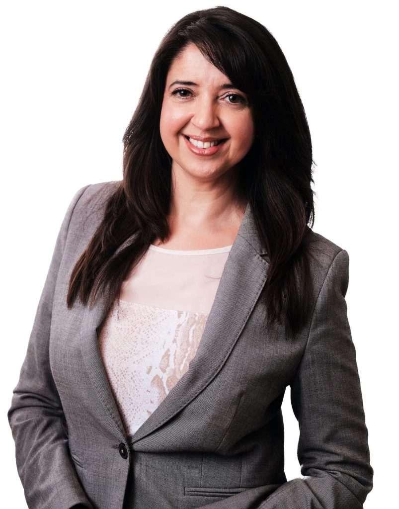 HR Consultants Staffordshire - Sandra Berns Centric HR