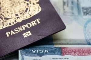 New immigration system - Centric HR