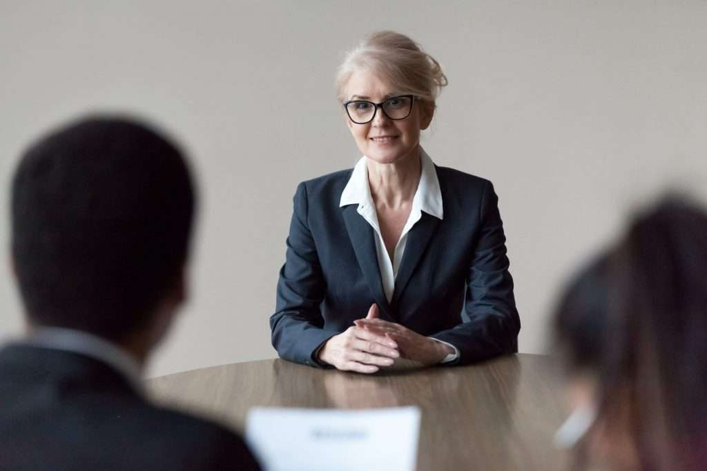 Age discrimination is on the up - Centric HR