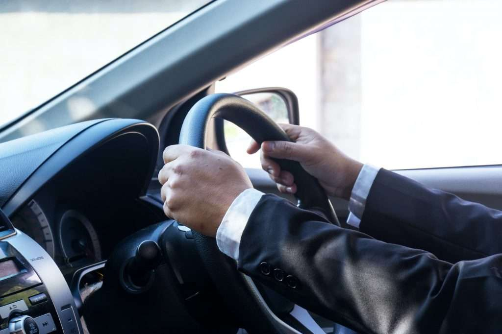 A HR guide for driving at work - Centric HR