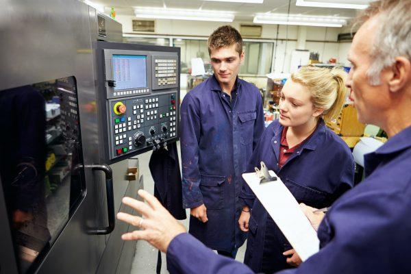 Apprentices & Kickstart Scheme - Centric HR