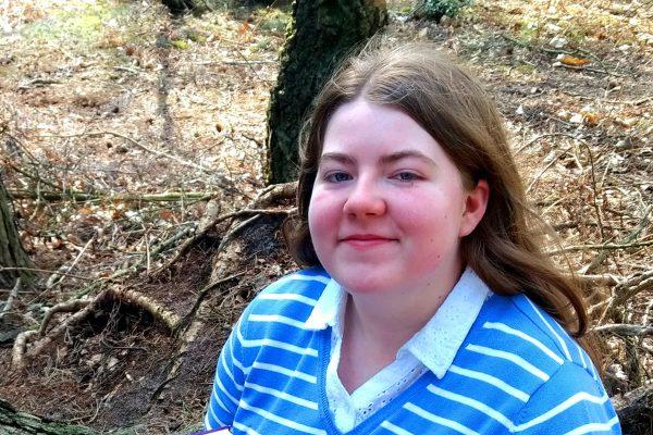 Centric HR facilitate their first Kickstarter Abigail King