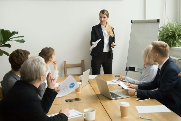 Defined HR Consultancy - Centric HR