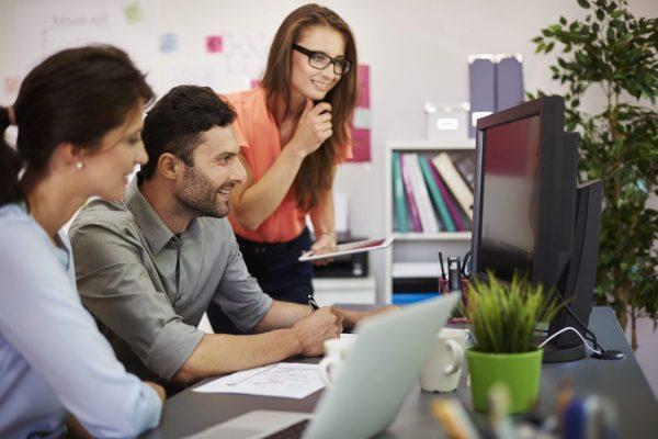 Employee Coaching - Centric HR