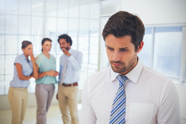 Harassment and bullying in the workplace- Centric HR