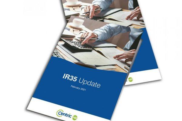 IR35 Update Guidance Document - Centric HR