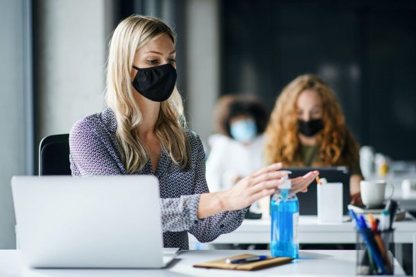 Is your workplace Covid safe? - Centric HR HR Consultants