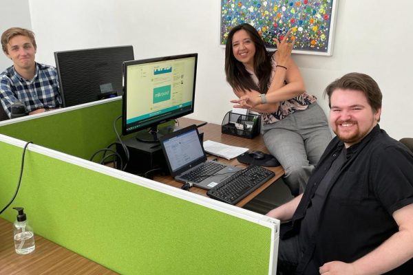 Kickstart your career with Centric HR