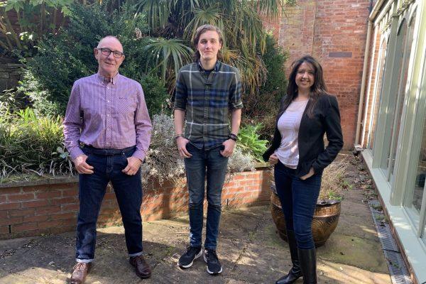 Kickstarter appointed to help kick off new scheme - Centric HR