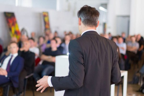 Leadership and Management Training - Centric HR