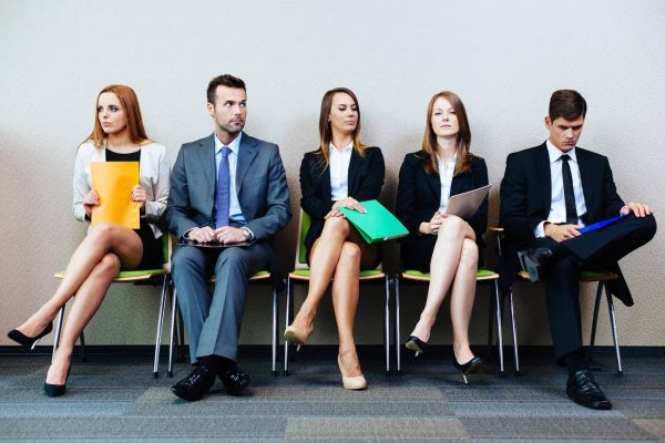 Recruitment Services - Centric HR