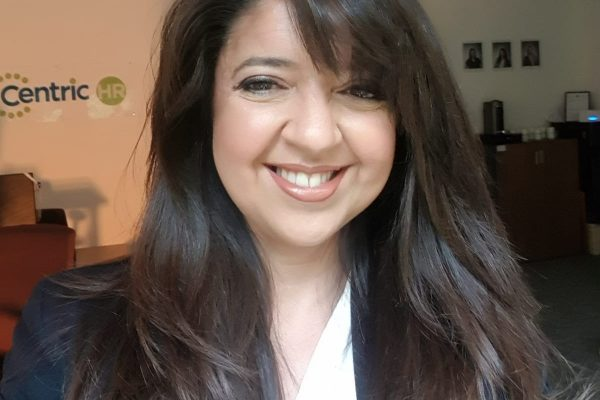 Sandra Berns - Centric HR
